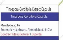 Tinospora Cordifolia Capsule
