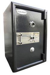 Safe deposite Lockers
