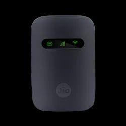 JIO Black Jiofi JMR541 Hotspot Router