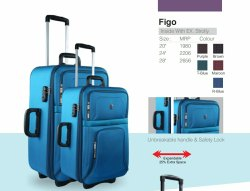 traval Trolly Bag Travel Bags