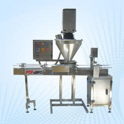 Dry Syrup Packing Machines