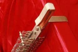 Titanium Hybrid Jigs For Anodising