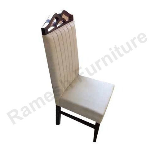Wood Designer Dining Chair