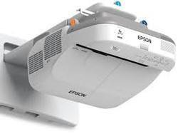 Epson EB-595W Projector