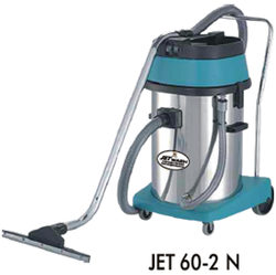JET-60-2 N Wet Dry Vacuum Cleaner