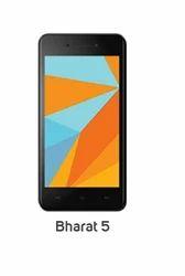 Micromax Bharat 5 Mobile Phones, Memory Size: 16GB