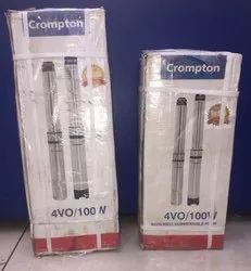Crompton Submersible Pump