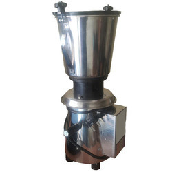 Tilting Mixer Machine