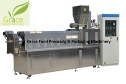 Puff Snack Processing Line