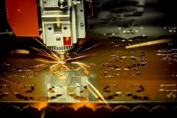 S S Laser Cutting Services
