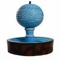 Global Shaped Fountain
