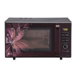 6.6 Kw Electric Microwave Oven, Capacity: 20 L