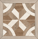 Alpine Decor Ceramic Tiles