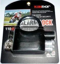 Alram Lock