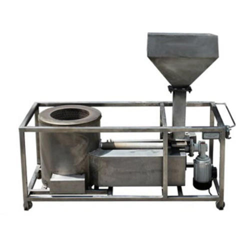 Mild Steel Biomass Pellet Stove, For Commercial Kitchen