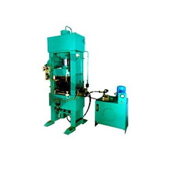 Hydraulic SMC / DMC Moulding Press