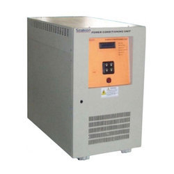 Off Grid Solar Inverter