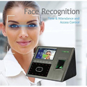 Face Detection Biometric System