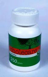 Cholesterol Regulating Herbal Remedy - Cholecare Tablets