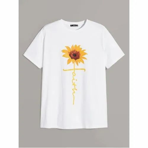 RDHOPE-Men Casual Loose Letter Printed Casual Leisure Fashion T-Shirts