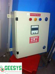 Solar AC Distribution Box Upto 30kwp