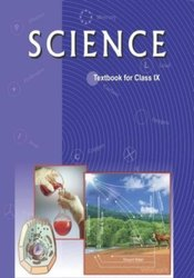 English NCERT Science Textbook For Class 9
