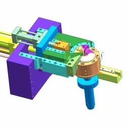 Injection Mold Design Service