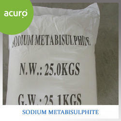 Sodium Metabisulphite