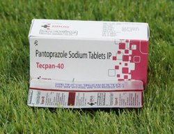 Pantoprazole 40mg Tablets