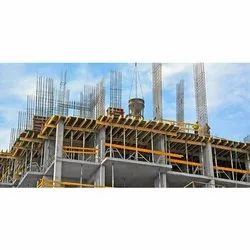Commercial Building Construction Service in Pan India