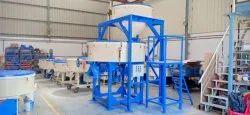 Pan Mixer, Output Capacity: 50 to 2000 ltr, Automatic Grade: Manual