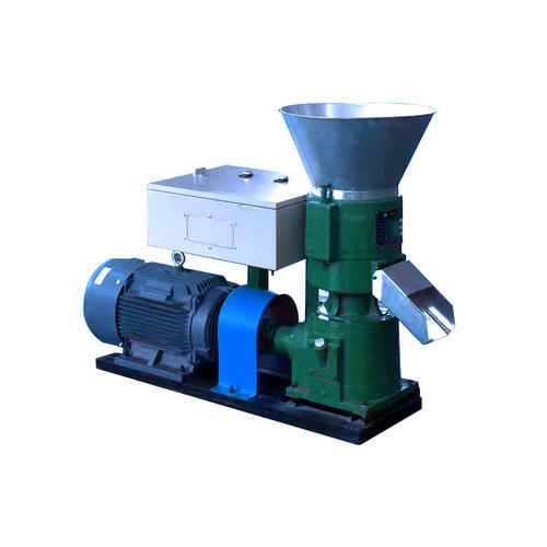 Poultry and Cattle Feed Machine - Animal Feed Plant Manufacturer