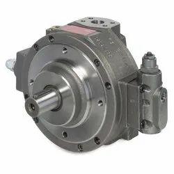 Hydraulic Redial Piston Pumps