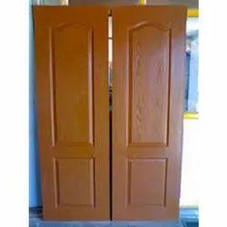 FRP Double Door