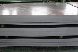 S 275 JO Steel Plates