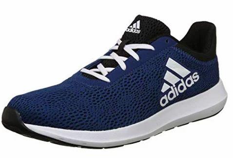 b11c2cf3f Adidas Men s Erdiga Black Running Shoes (Fresh  MRP 4299) at Rs 1935 ...