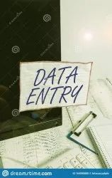 ONLINE DATA ENTRY PROJECT IN MUMBAI