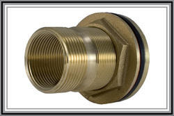 Sanitary Parts Brass