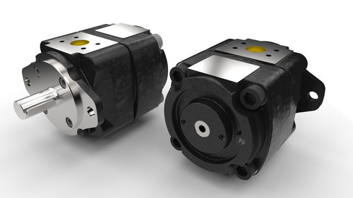 Cast Iron Internal Gear Pump, Rs 65000 /piece Jayveer Hydraulics   ID:  19996244573