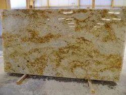 Slab Colonial Gold Granite
