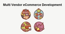 Multi-Vendor E-Commerce Development