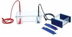 Mini Horizontal Gel Electrophoresis Unit - GRUN