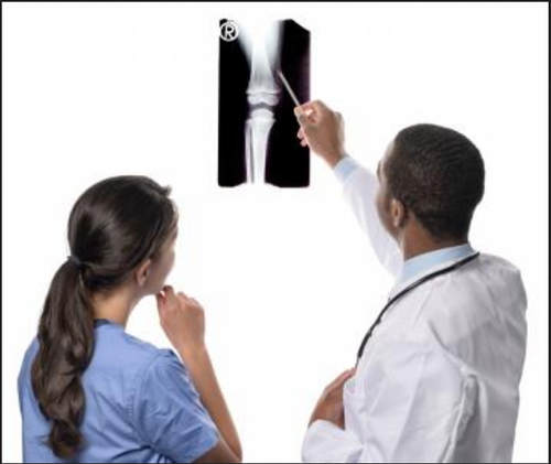 Orthopaedics Treatment Service