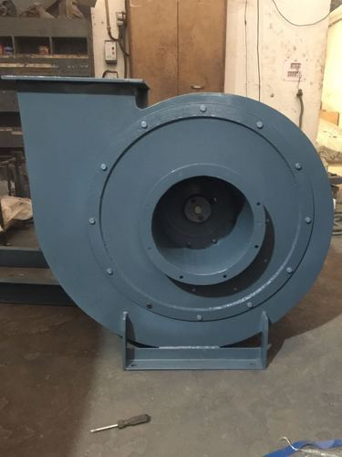 Electric Stainless Steel Centrifugal Blower