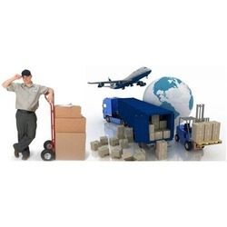 Export And Import International Courier Services