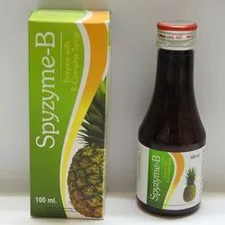 100 ml Enzyme With B-Complex Syrup
