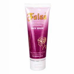 Faiza Face Wash