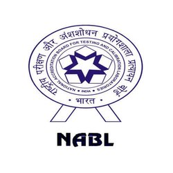 ISO 17025 NABL Certification