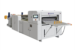Nagpal Natraja Paper Sheet Cutting Machine, Model Name/Number: RNN