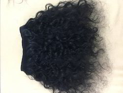 100% Virgin Human Tight Curly Hair